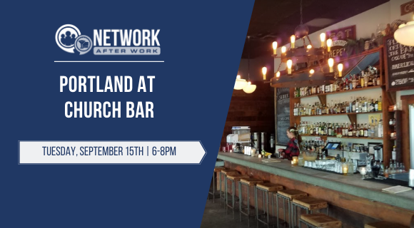 Portland Networking Event