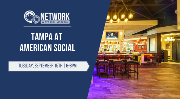Tampa Networking Event