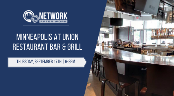Minneapolis Networking Event