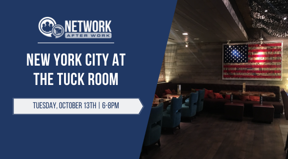 New York Networking Event
