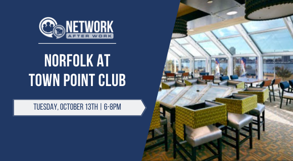 Norfolk Networking Event