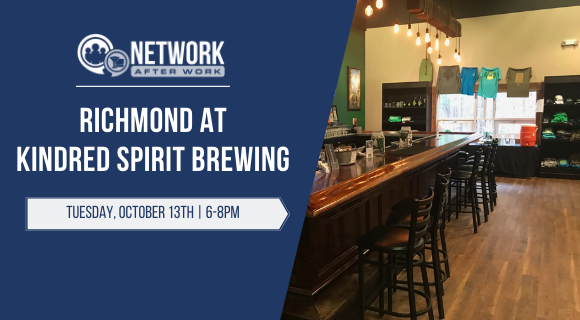 Richmond Networking Event