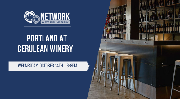 Portland, OR Networking Event