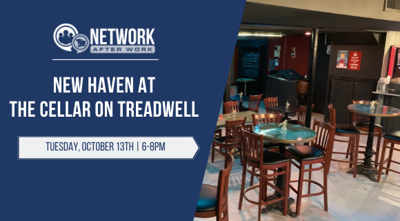 New Haven Networking Event