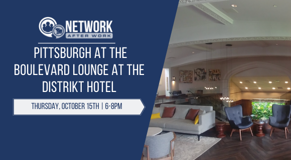 Pittsburgh Networking Event