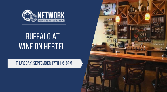 Buffalo Networking Event