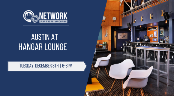 Austin Networking Event