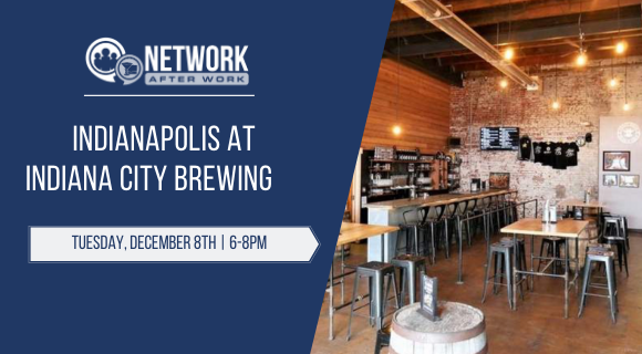 Indianapolis Networking Event