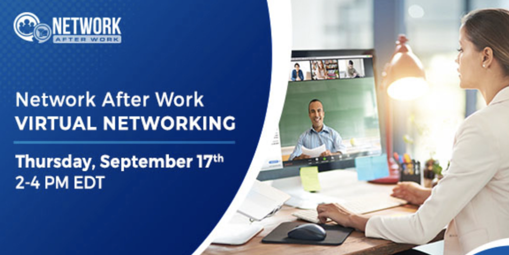 Network After Work Virtual Networking