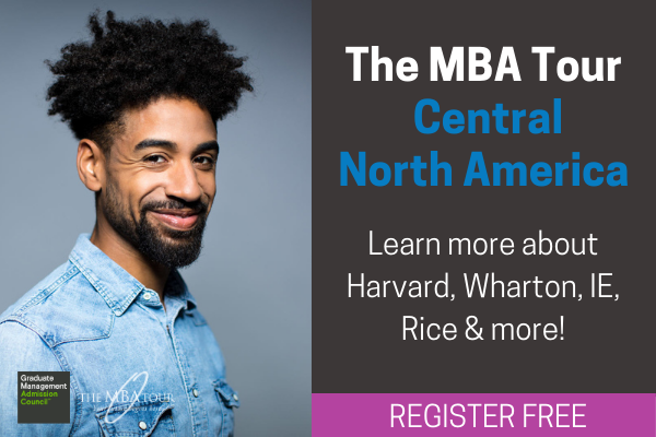 The MBA Tour Central North America