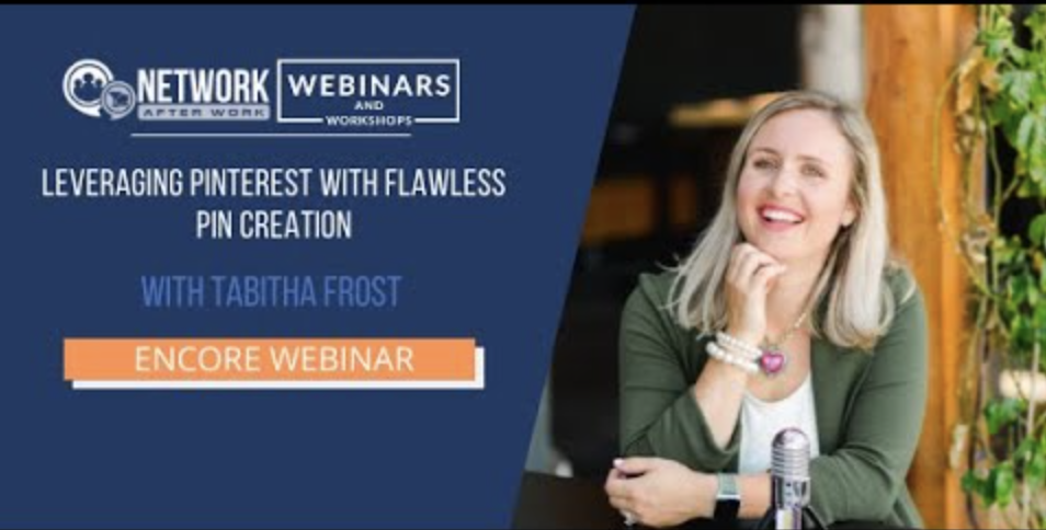 Leveraging Pinterest with Flawless Pin Creation