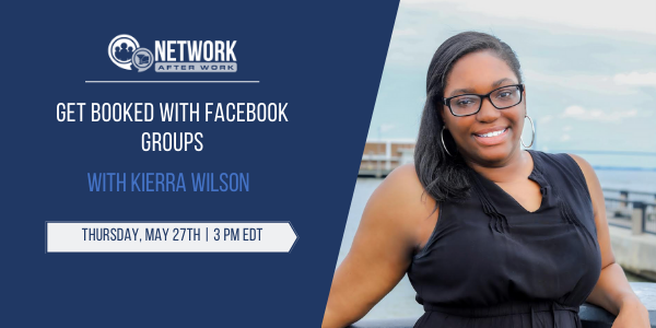 Get Booked With Facebook Groups