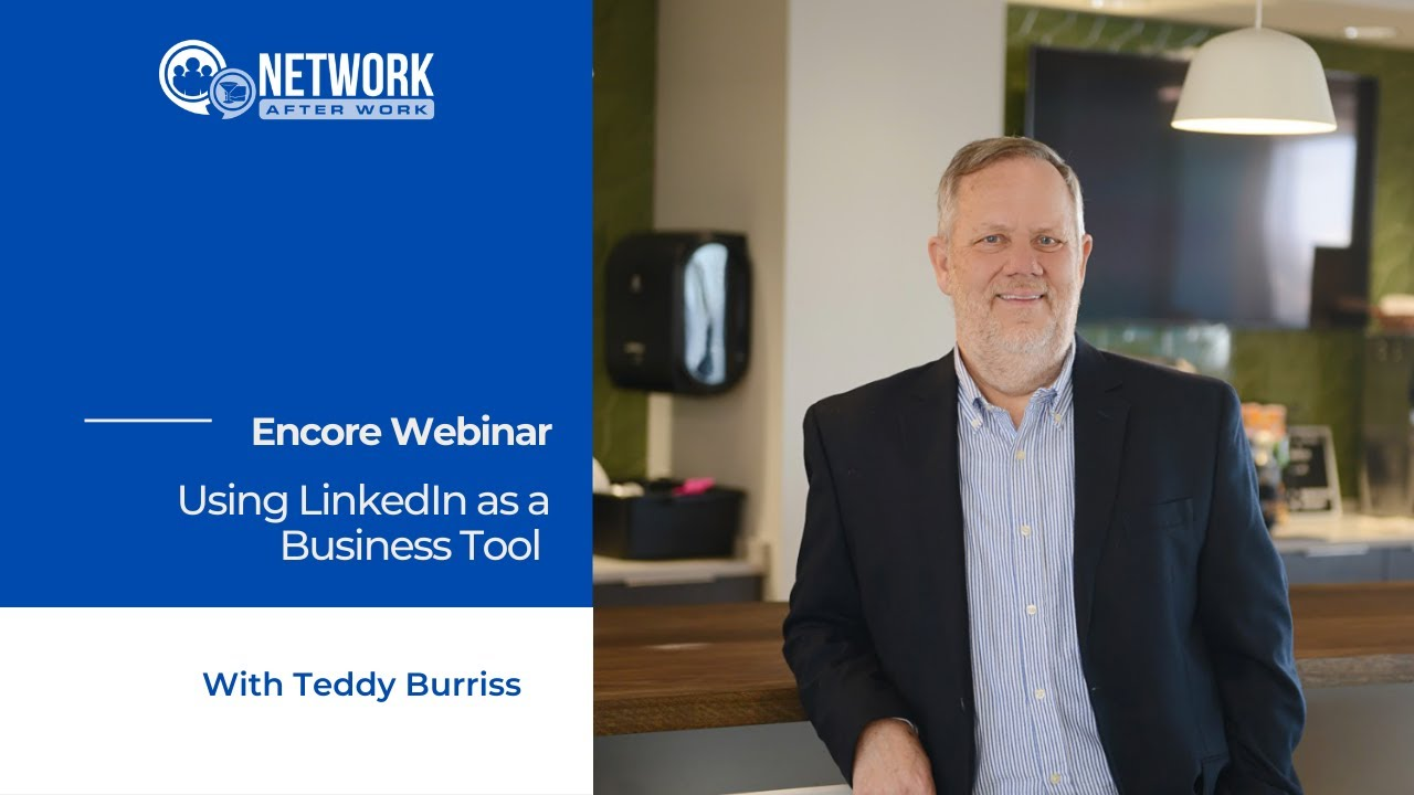 Using LinkedIn as a Business Tool