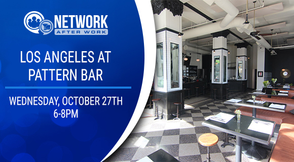 Network After Work Los Angeles