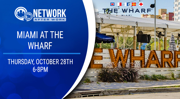 Network After Work Miami